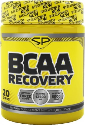 BCAA Recovery (Яблоко, 250 гр)