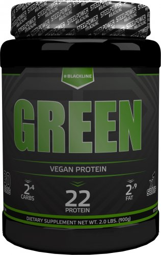 Green (Шоколад, 900 гр)