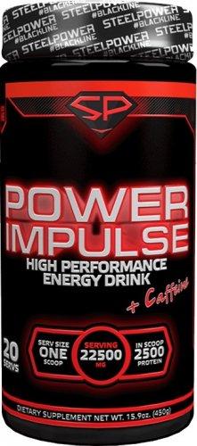 Power Impulse (Яблоко, 450 гр)