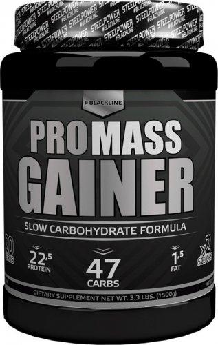 Pro Mass Gainer (Апельсиновое фондю, 1500 гр)
