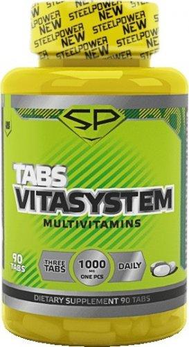 Vitasystem (90 таб)