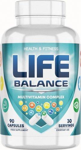 Life Balance (90 капс)