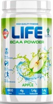 Life BCAA (Ананас, 400 гр)