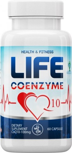 Life CoQ10 (60 капс)