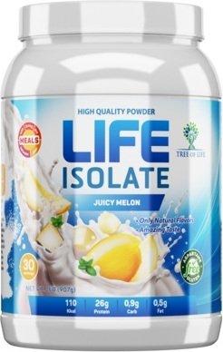 Life Isolate (Дыня, 907 гр)