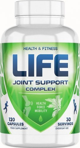 Life Joint Support Complex (120 капс)