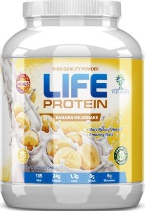 Life Protein (Фисташковое мороженое, 2270 гр)