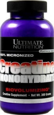 100% Micronized Creatine Monohydrate (300 гр)