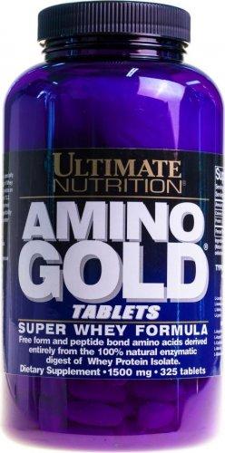 Amino Gold 1500 mg (325 таб)