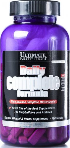 Daily Complete Formula (180 таб)
