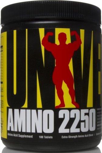 Amino 2250 (100 таб)