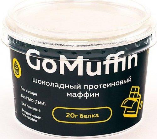 GoMuffin (Шоколад, 54 гр)