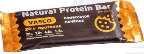 Natural Protein Bar (Сливочное печенье, 60 гр)
