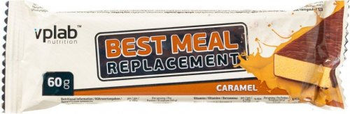 Best Meal Replacement Bar (Карамель, 60 гр)