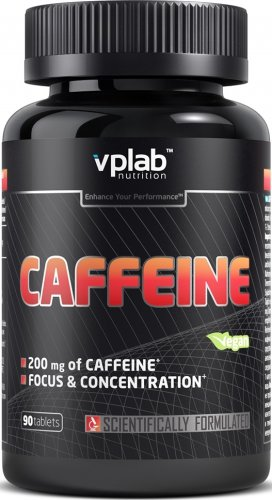 Caffeine (90 таб)