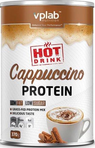Cappuccino Protein (Капучино, 370 гр)