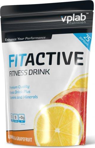 FitActive Fitness Drink (Тропический, 500 гр)
