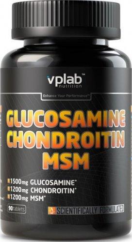 Glucosamine Chondroitin MSM (180 таб)