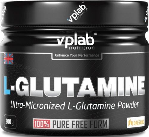 L-Glutamine (300 гр)
