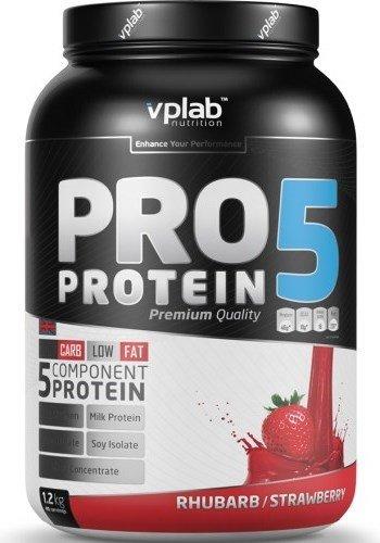 PRO 5 Protein (Шоколад-нуга, 1200 гр)