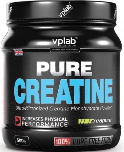 Pure Creatine (500 гр)