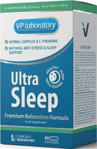 Ultra Sleep (60 капс)