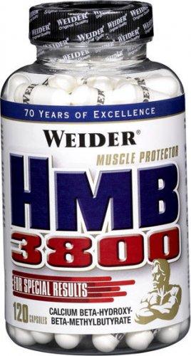 HMB 3800 (120 капс)