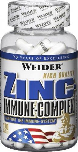 Zinc Immune-Complex (120 капс)