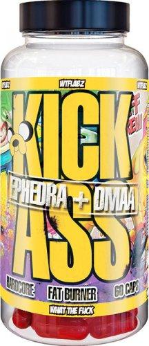 Kick Ass (60 капс)