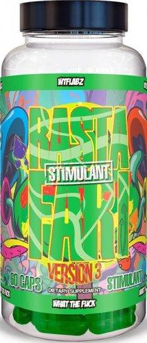 Rastafari V3 (60 капс)