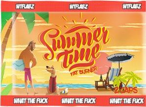 Summer Time 1 serv (2 капс)