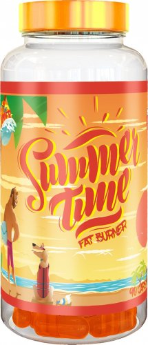 Summer Time (90 капс)