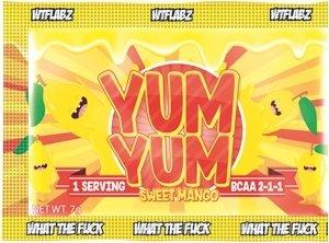 Yum Yum 1 serv (Манго, 7 гр)