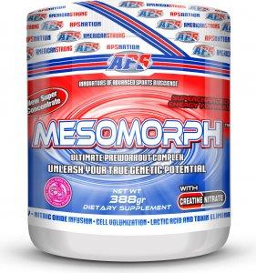 Mesomorph (Арбуз, 388 гр)