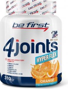 4joints Hyper Flex Powder ( Апельсин, 310 гр)