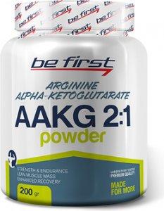 AAKG 2:1 Powder (Яблоко, 200 гр)