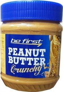 Арахисовая паста Be First Crunchy (340 гр)