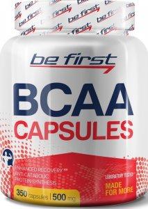 BCAA Capsules (350 капс)