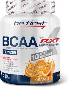 BCAA RXT Powder (Апельсин, 230 гр)
