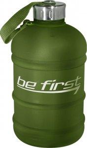 Бутылка для воды Be First TS 1890 (Хаки, 1890 мл)