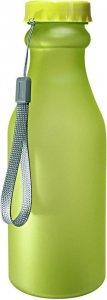 Бутылка для воды матовая Be First (Зеленый, 500 мл)