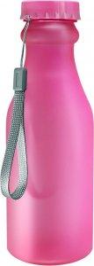 Бутылка для воды матовая Be First (Розовый, 500 мл)