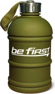 Бутылка для воды TS1300 (Хаки матовая, 1300 мл)