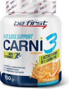 Carni 3 (Апельсин, 150 гр)