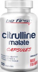 Citrulline Malate Capsules (120 капс)