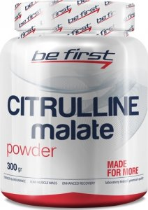 Citrulline Malate Powder (Без вкуса, 300 гр)