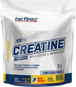 Creatine (Без вкуса, 500 гр)