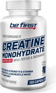 Креатин Creatine Monohydrate (120 капс)
