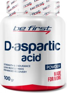 D-Aspartic Acid Powder (100 гр)