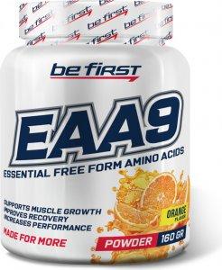 EAA powder (Апельсин 160 гр)
